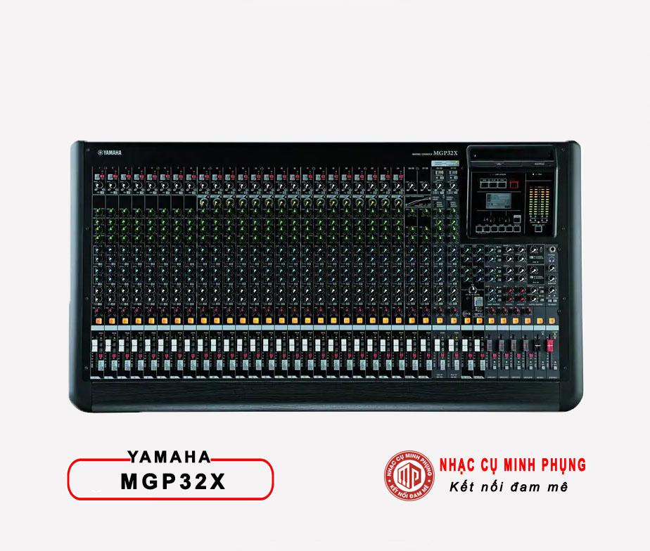 Mixer Kỹ Thuật Số Yamaha TF5