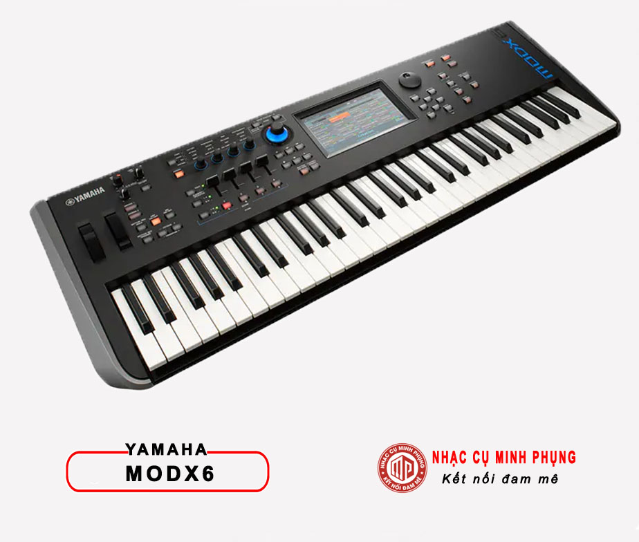 Đàn Organ Synthersizer Yamaha MODX6