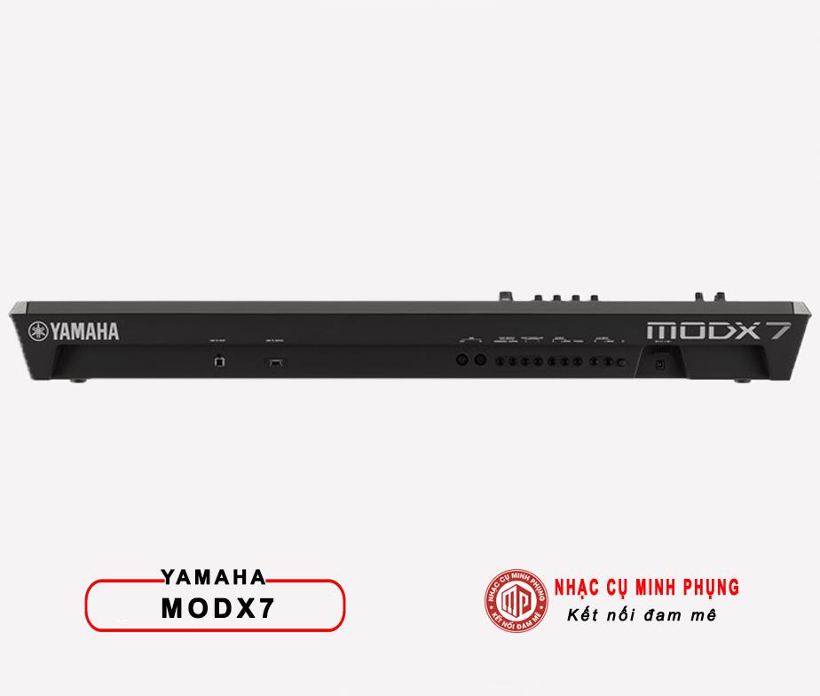 Đàn Organ Sythesizer Yamaha MODX7