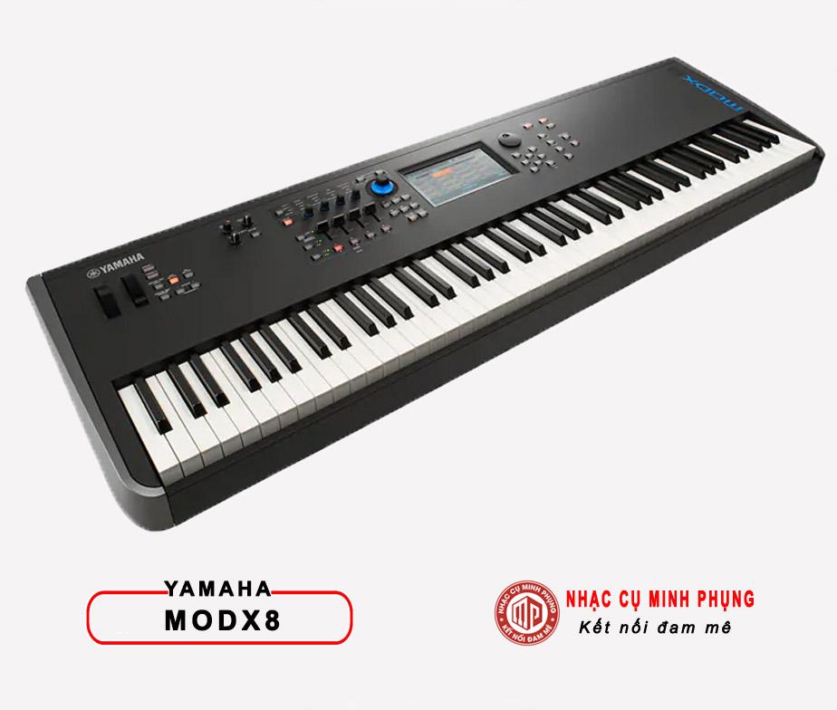 Đàn Organ Synthersizer Yamaha MODX8