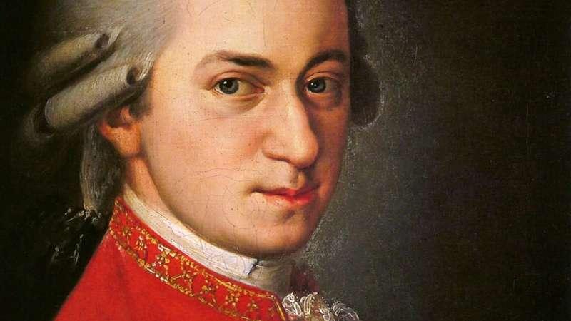 15 sự thật thú vị về nhà soạn nhạc vĩ đại Mozart