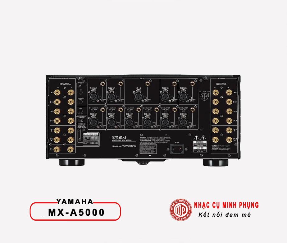MX-A5000