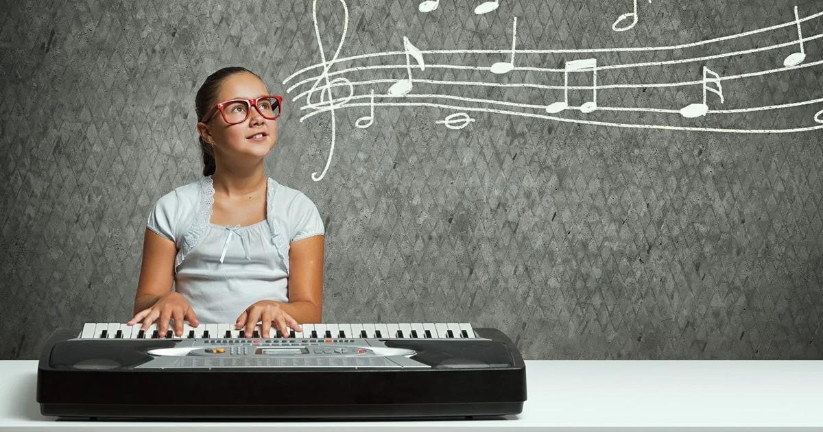 Ưu điểm của đàn organ và đàn piano