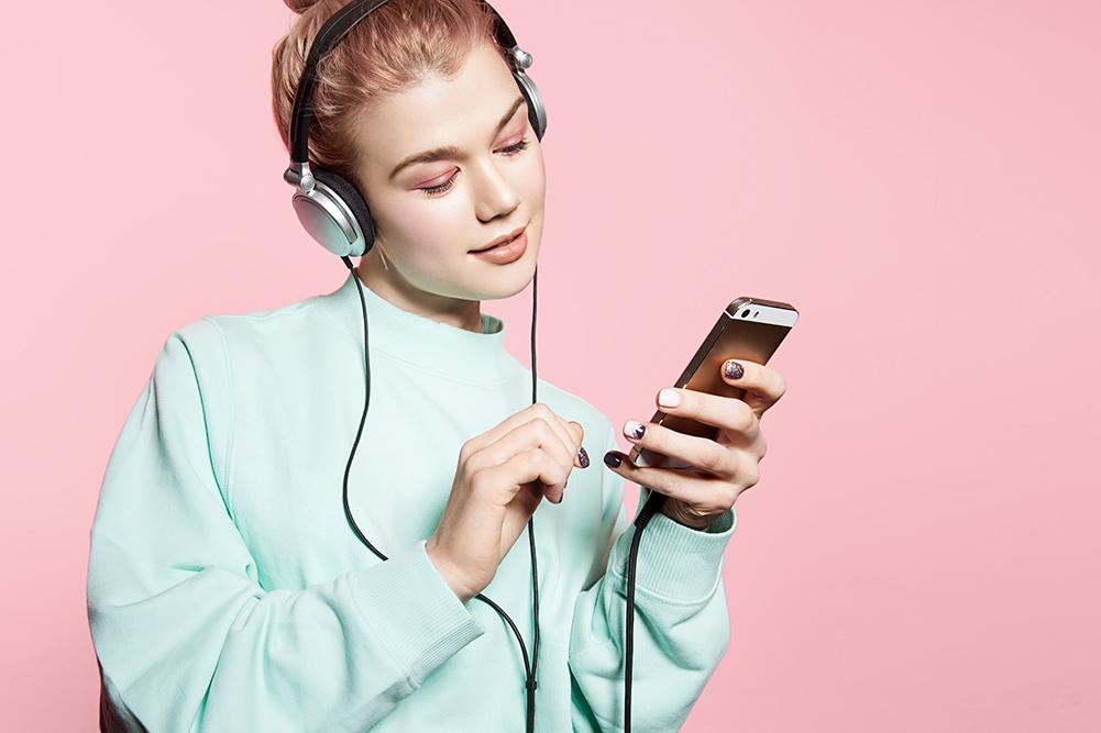 Nên nghe nhạc gì trong một ngày bận rộn?