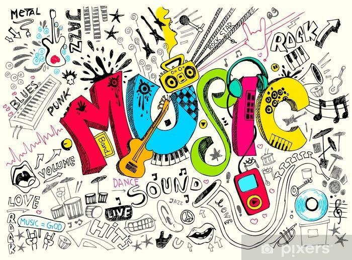 Âm nhạc liên kết chặt chẽ với trí nhớ, văn hóa và kỷ niệm để hình thành nên cảm xúc