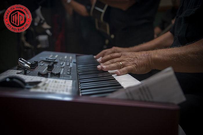 5 loại nhạc cụ dễ chơi nhất cho người mới bắt đầu