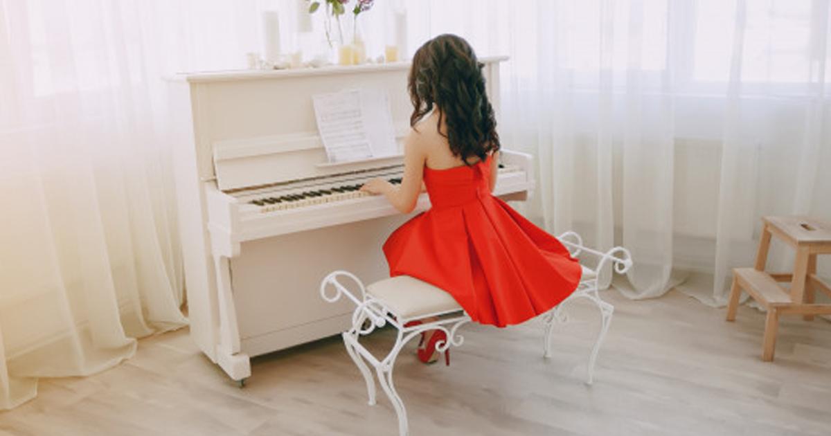 Những lưu ý cần thiết khi tự học piano solo