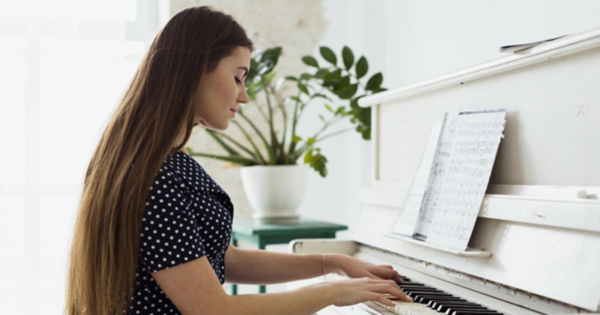 Đặc điểm của việc tự học piano solo