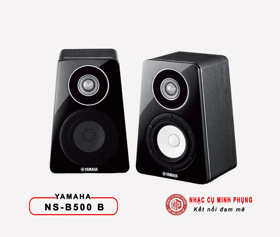 Loa NS-B500 Black