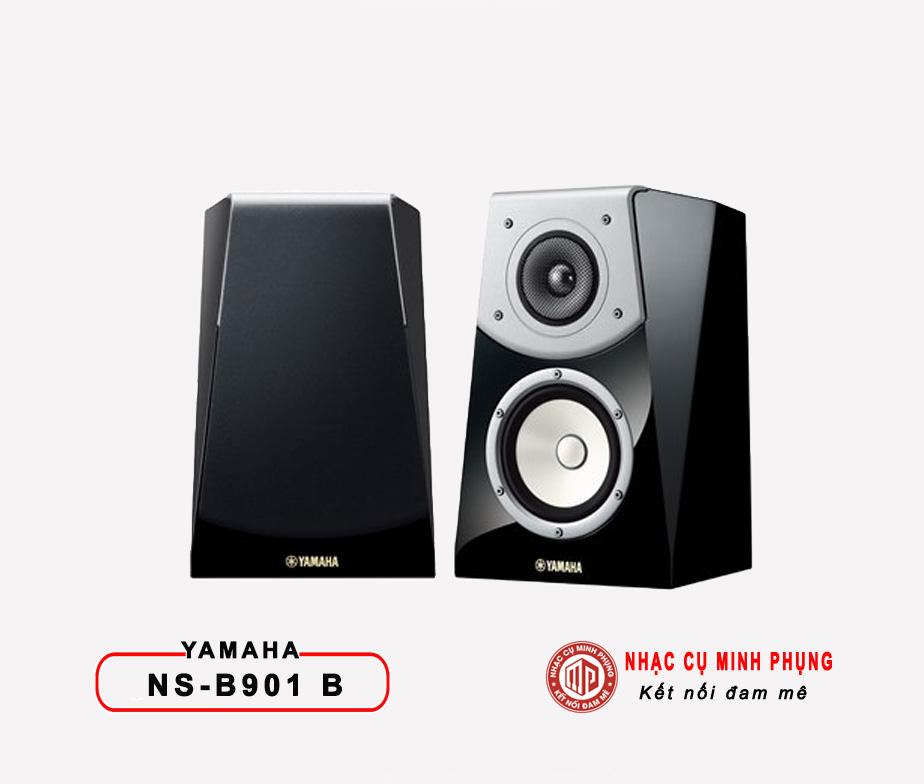 Loa NS-B901 Black