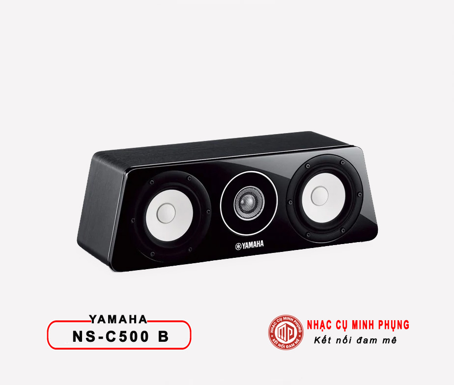 Loa NS-C500 BLACK