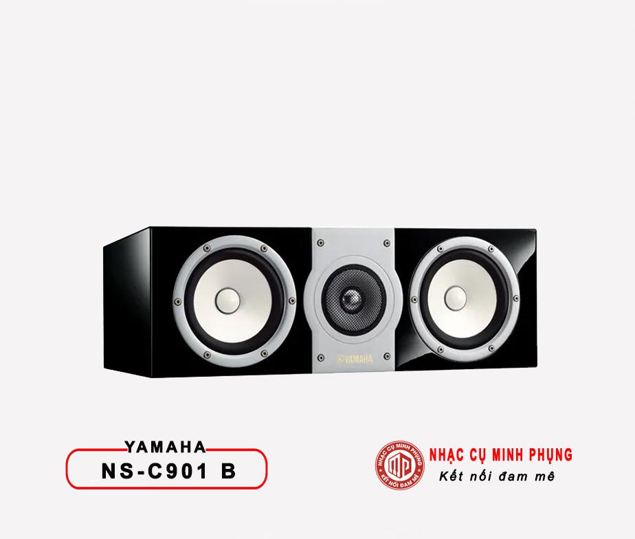 Loa NS-C901 BLACK