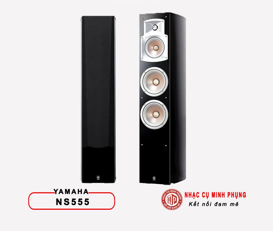 Hệ Thống Loa Yamaha NS555 (Cặp)