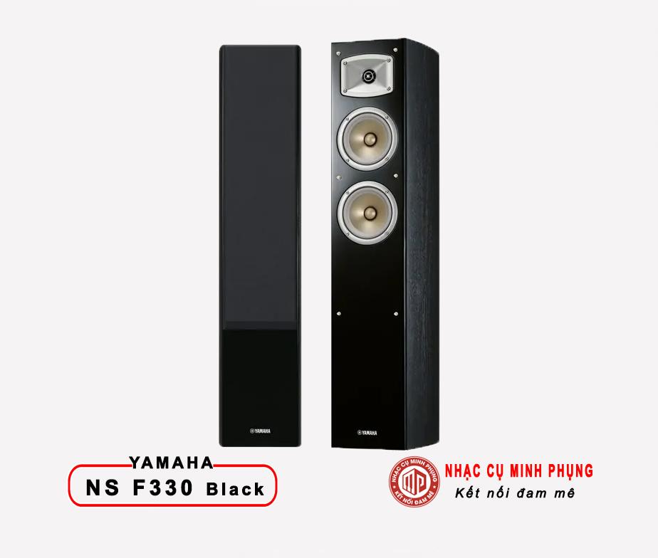 Hệ Thống Loa Yamaha NS F330 (Cặp)