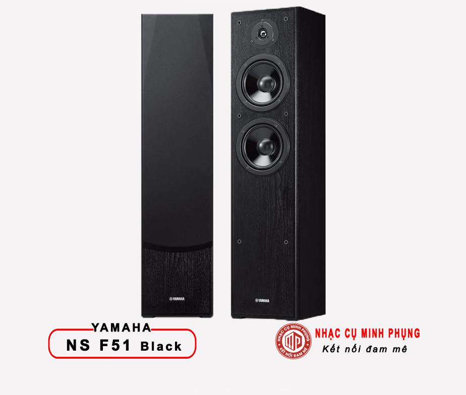 Hệ Thống Loa Yamaha NS F51 (Cặp)