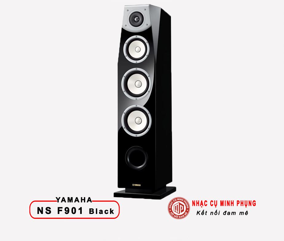 Hệ Thống Loa Yamaha NS F901 (Cặp)