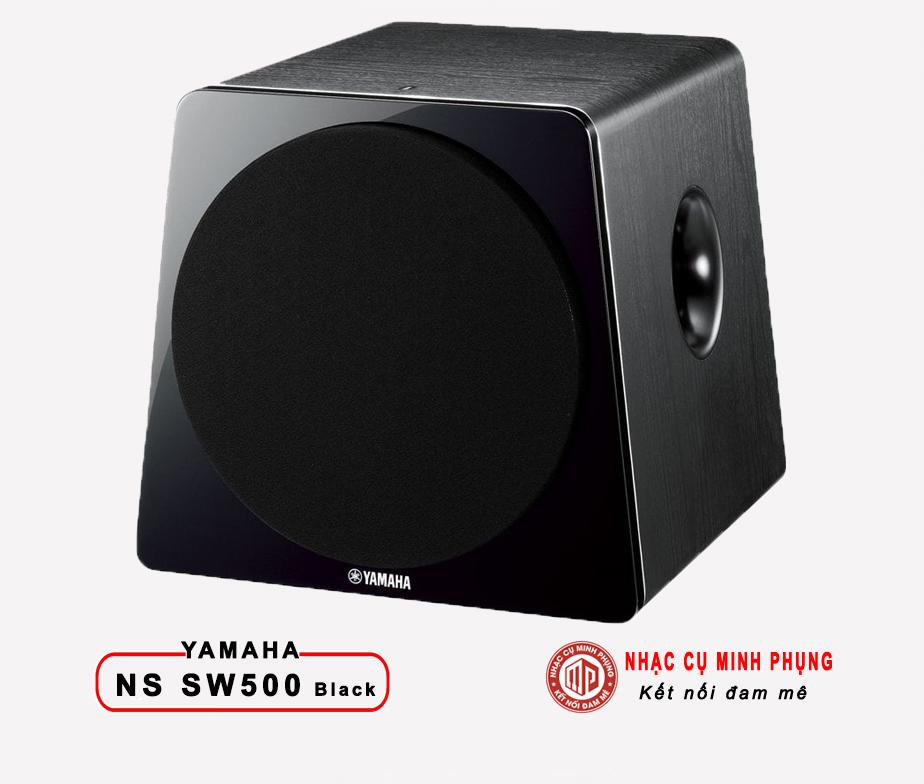 Loa Siêu Trầm Yamaha NS SW500