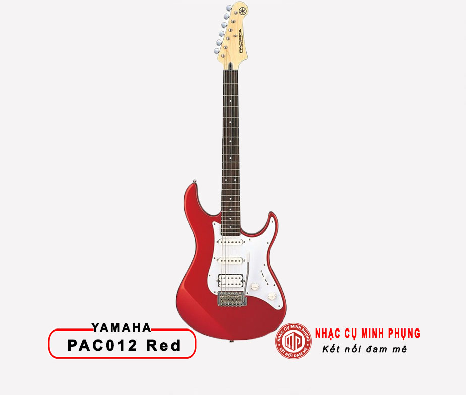 Đàn Guitar Điện Yamaha Pacifica PAC012