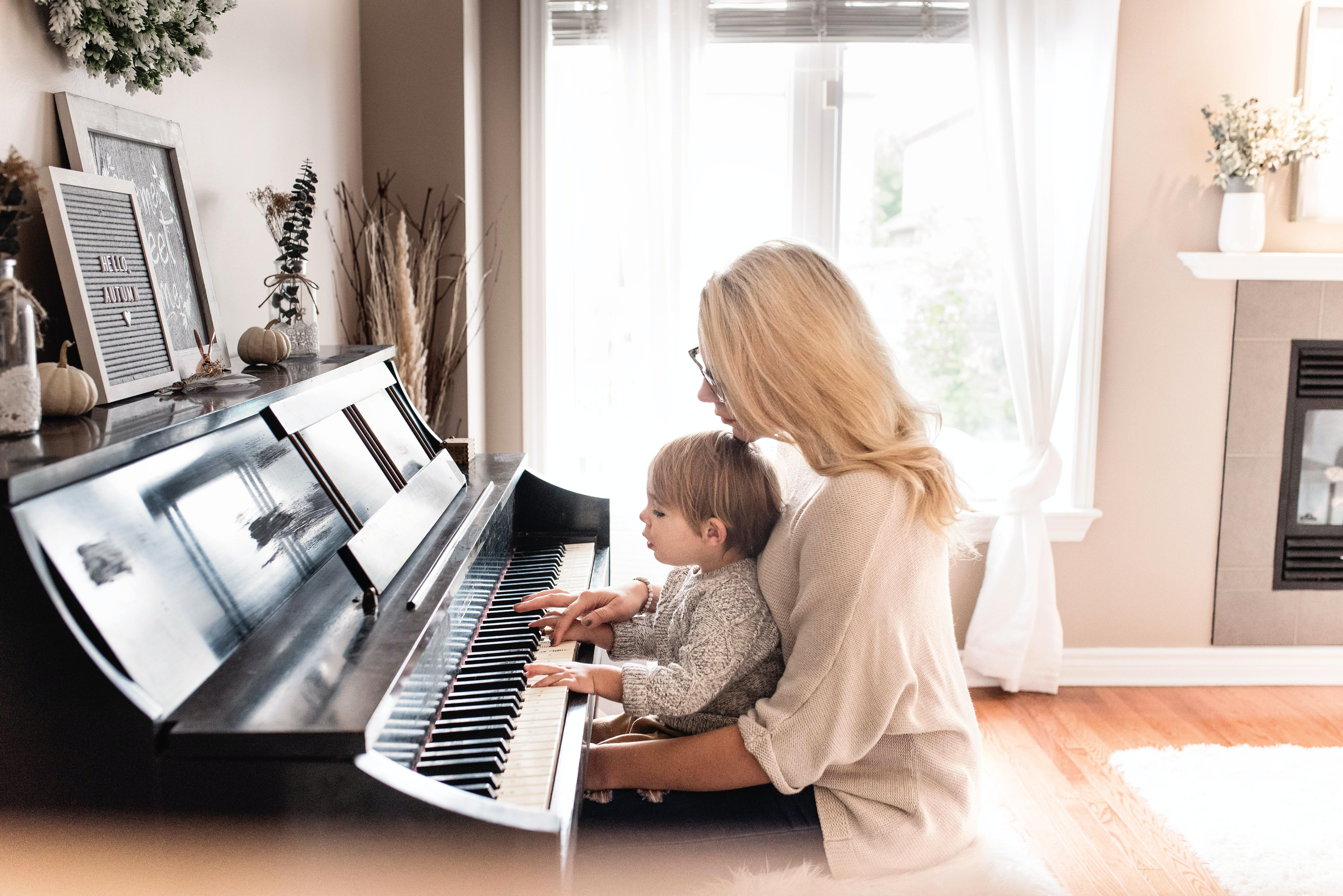 Đàn Piano cơ: Khi nào cần nên mua?