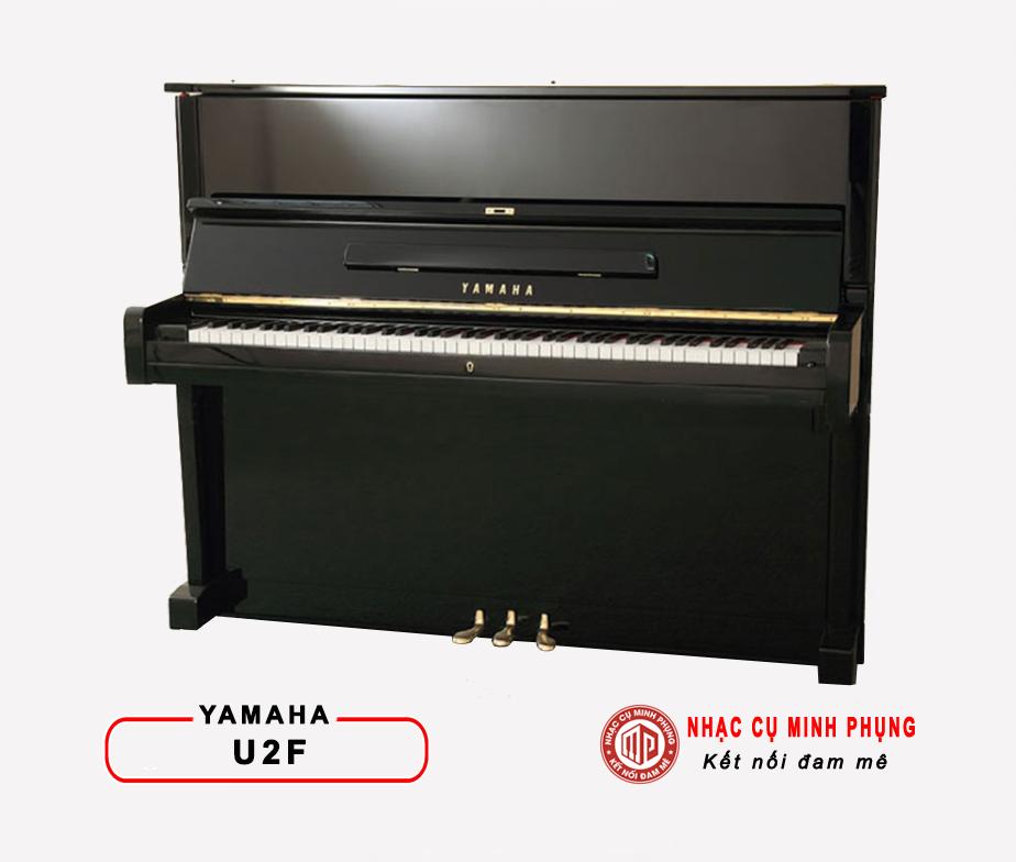 Đàn Piano Cơ Yamaha U2F