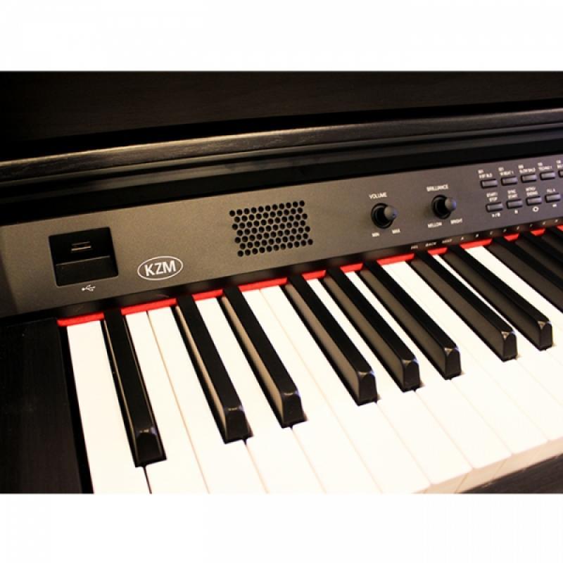 Dan Piano Dien Kurtzman