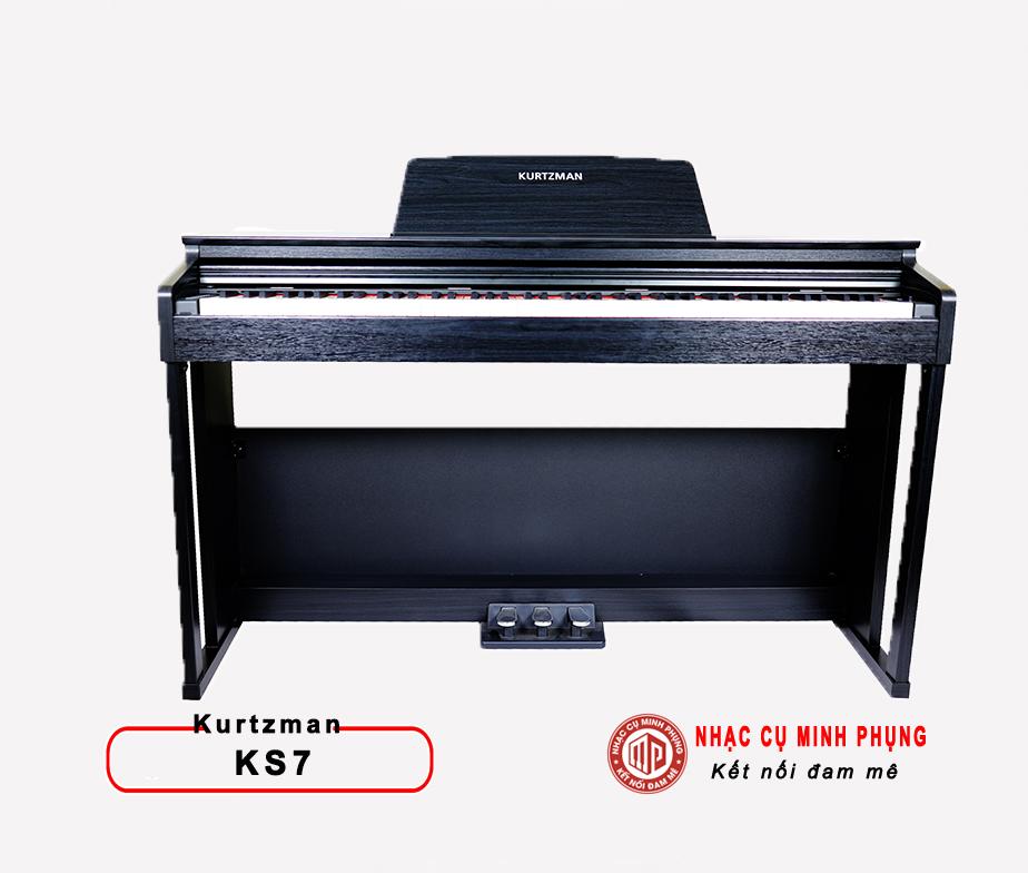 Piano điện Kurtzman KS7