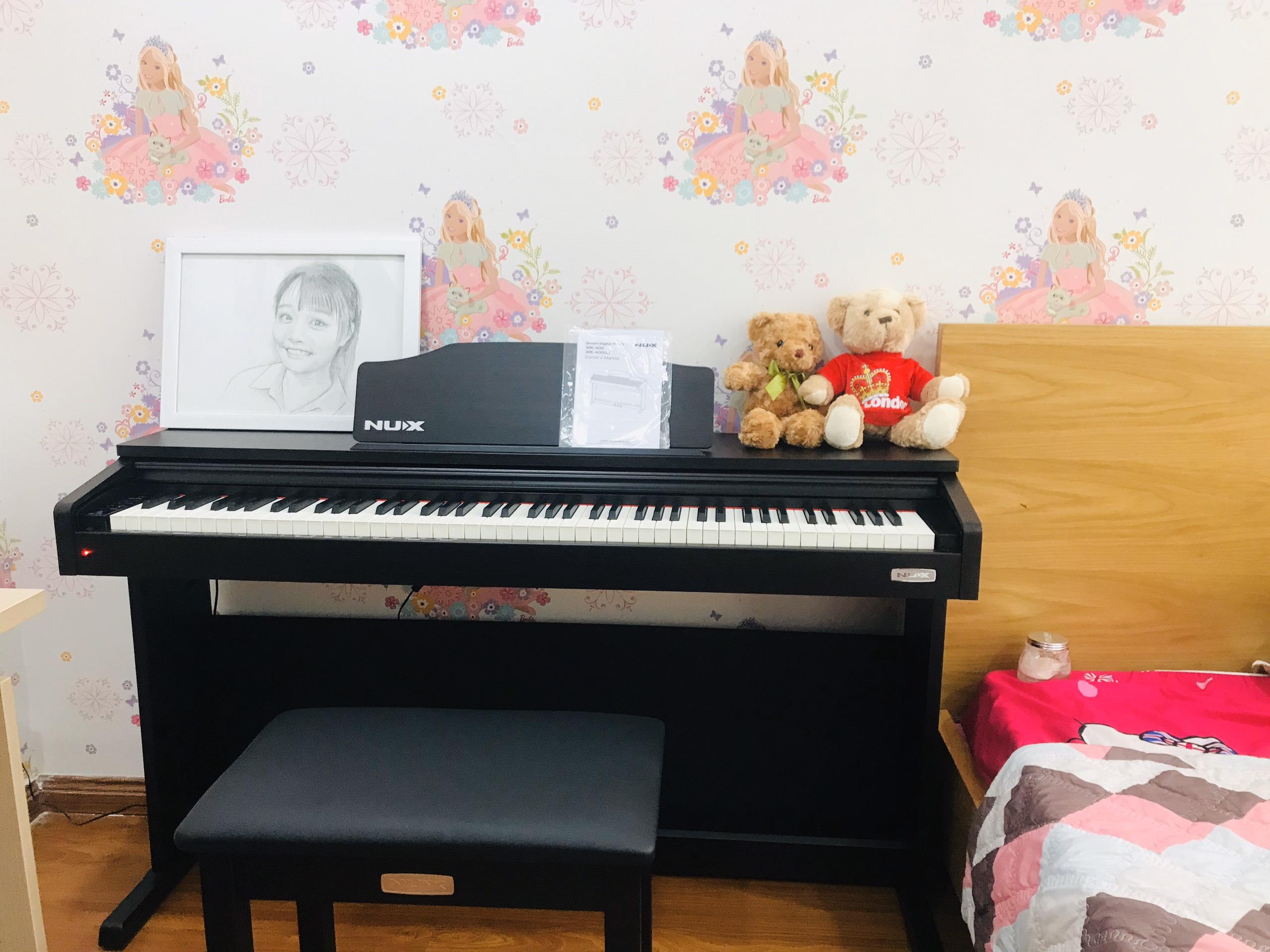NHÀ CUNG CẤP PIANO NUX