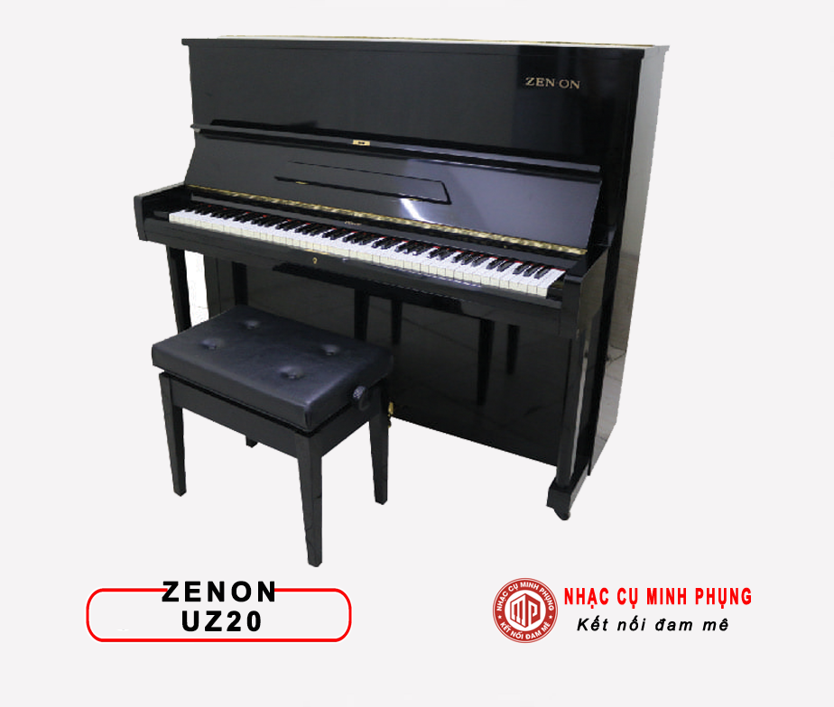 Đàn Piano cơ ZENON UZ20