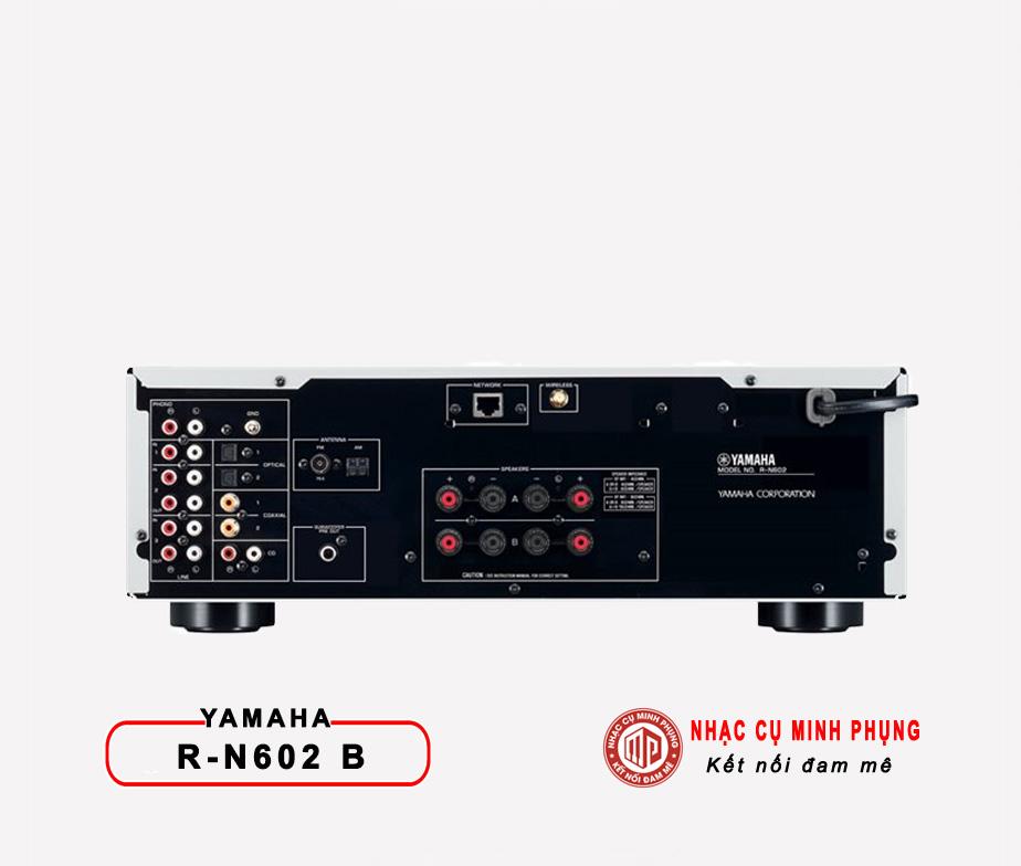 Ampli Yamaha R-N602