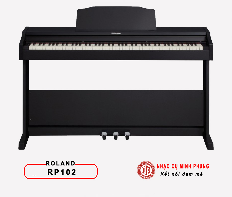 dan piano dien Roland