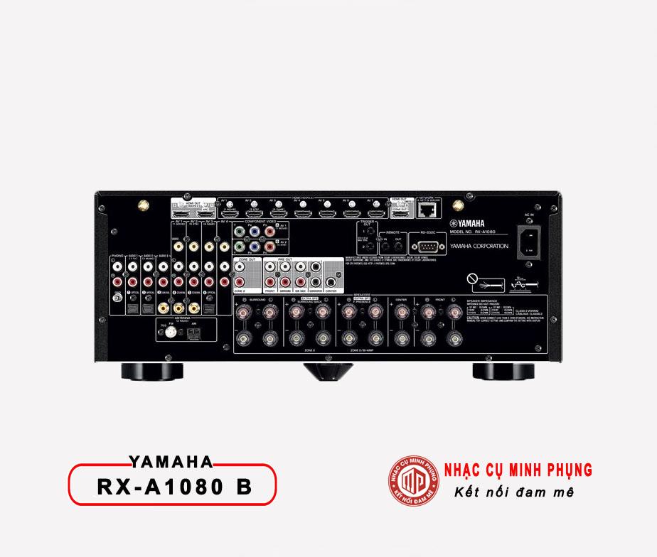 Amply Yamaha RX-A1080