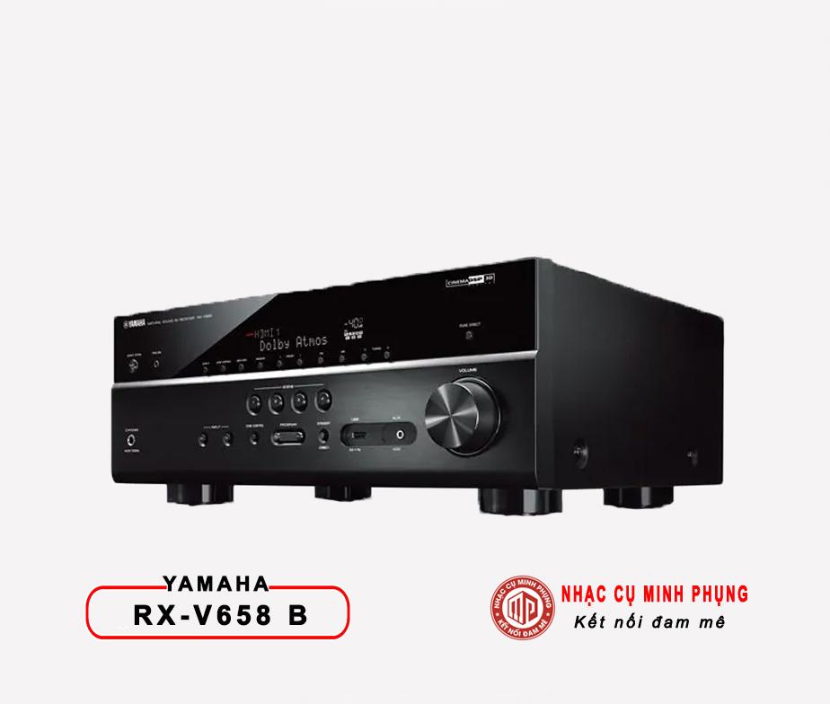 Amply Yamaha RX-V685