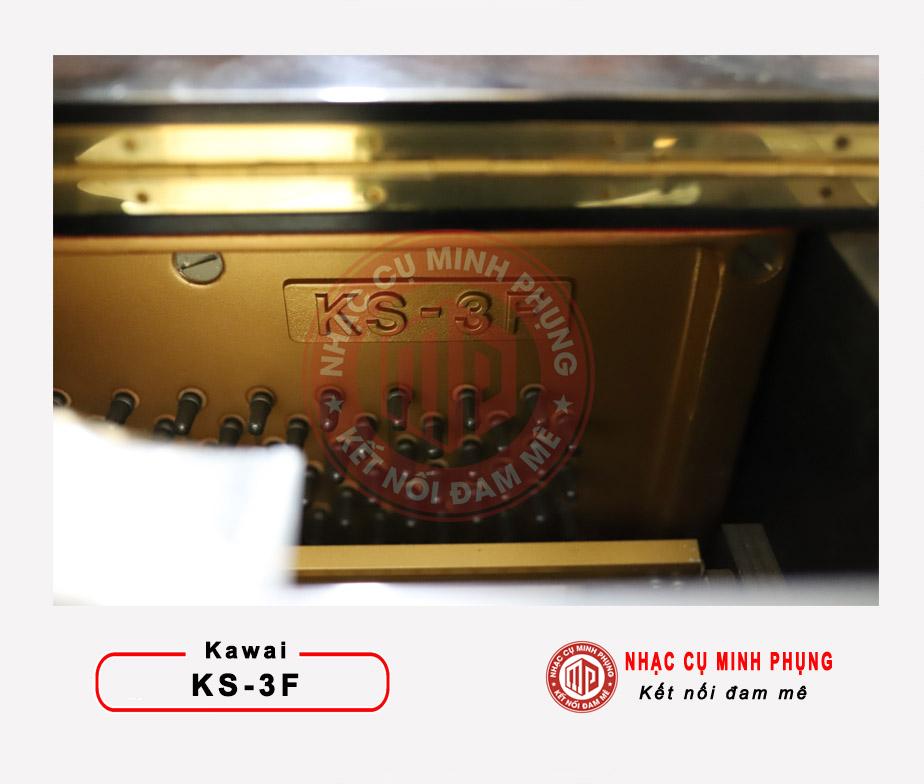 ĐÀN PIANO CƠ KAWAI KS3F