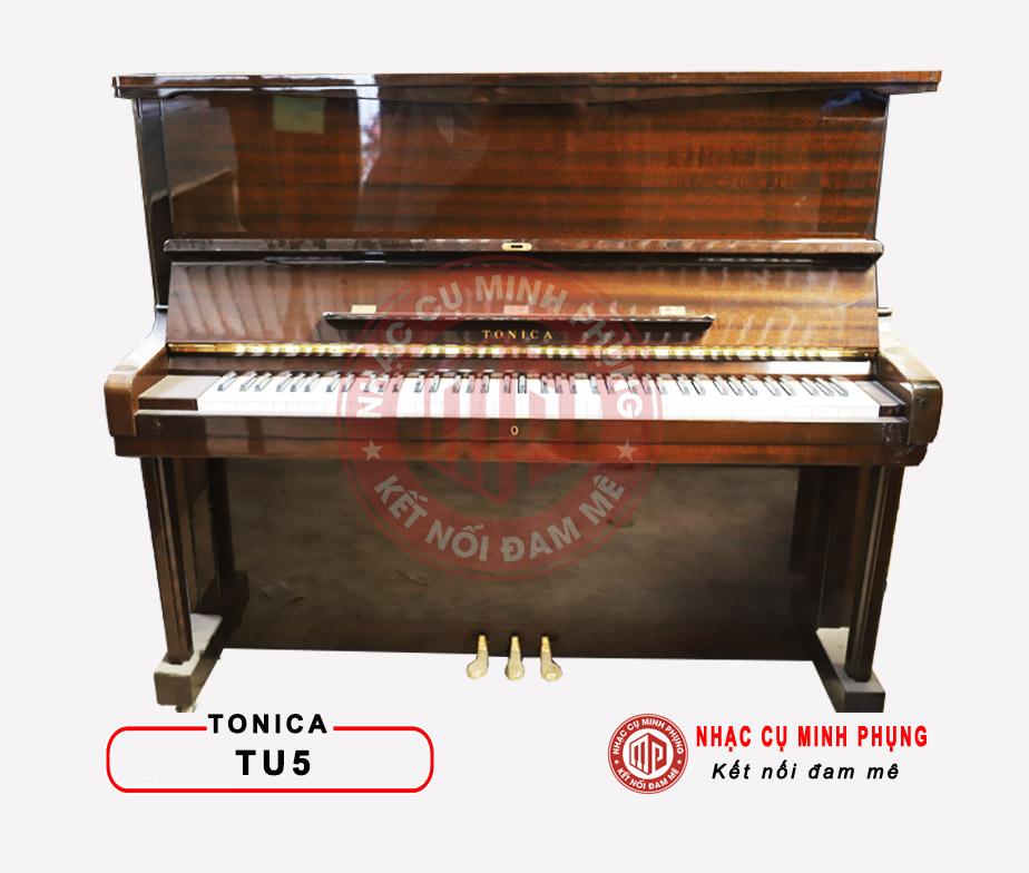 Đàn Piano Tonica TU5