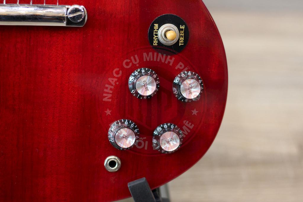 Đàn Guitar Điện Tokai SG58 CH