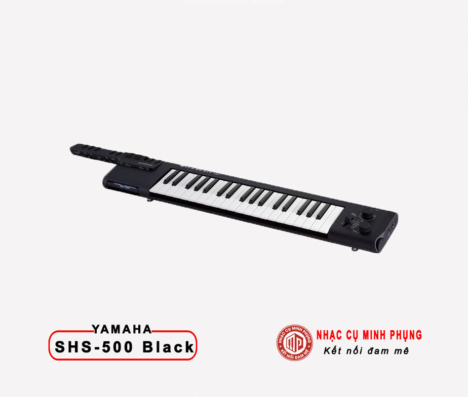 Midi keyboard Sonogenic SHS-500