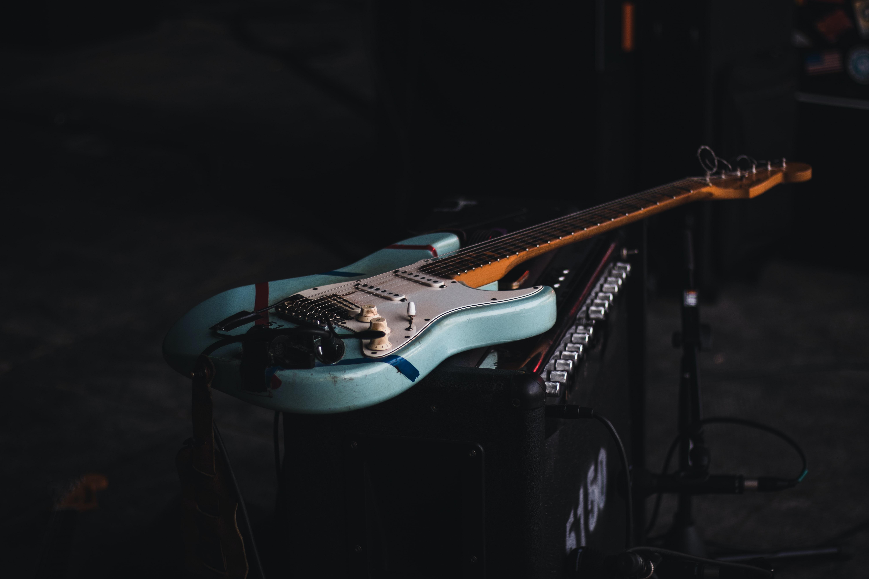 Chủ Đề Đàn Guitar
