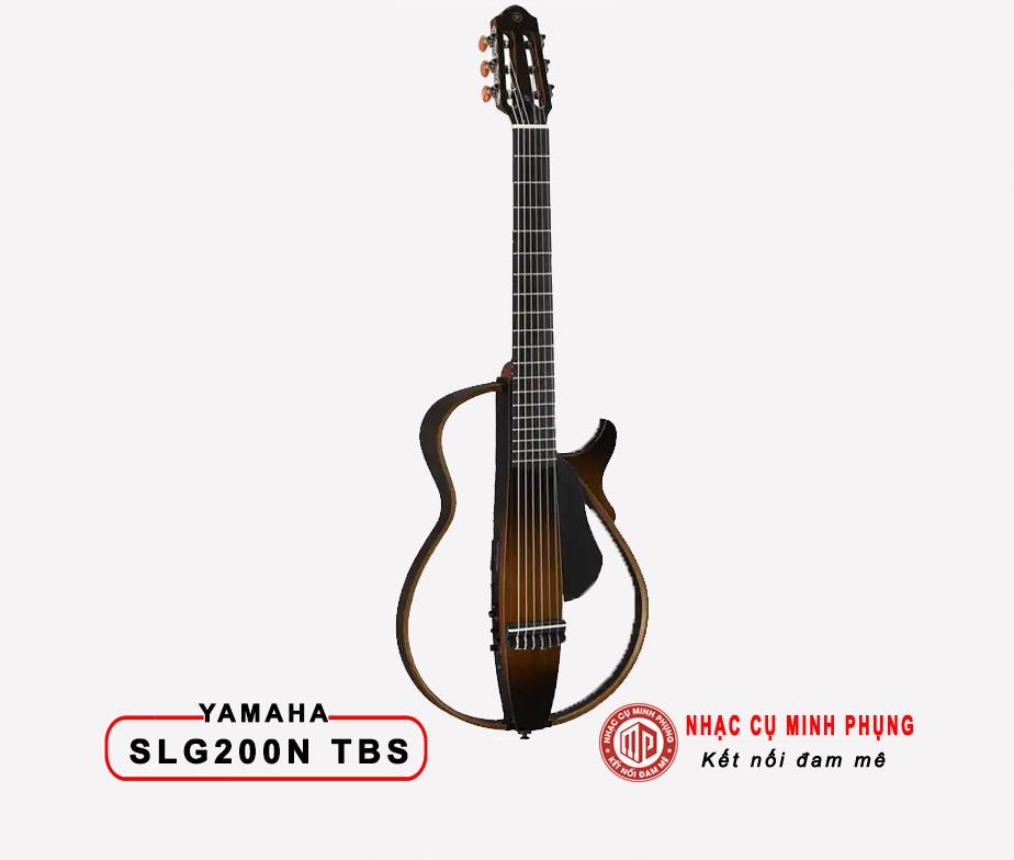 Đàn Guitar Silent Classic Yamaha SLG200N