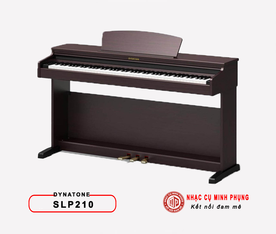 Đàn Piano Điện Dynatone SLP210
