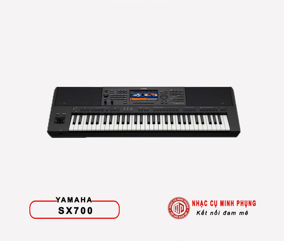 Đàn Organ Yamaha SX700