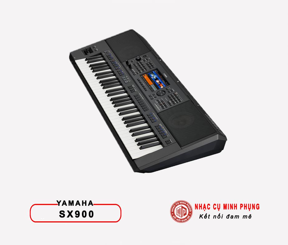 Đàn Organ Yamaha SX900