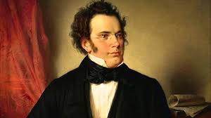 thiên tài Franz Schubert