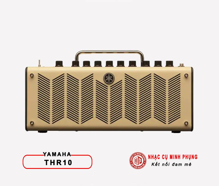 Ampli Guitar Yamaha THR10