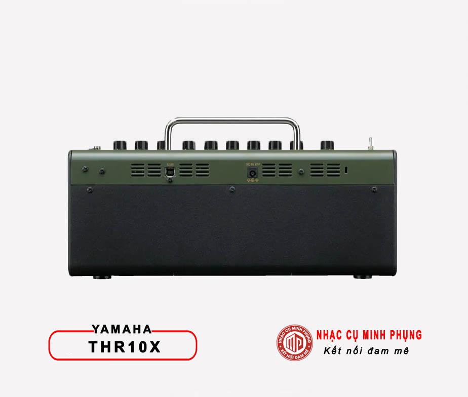 Ampli Guitar yamaha THR10X