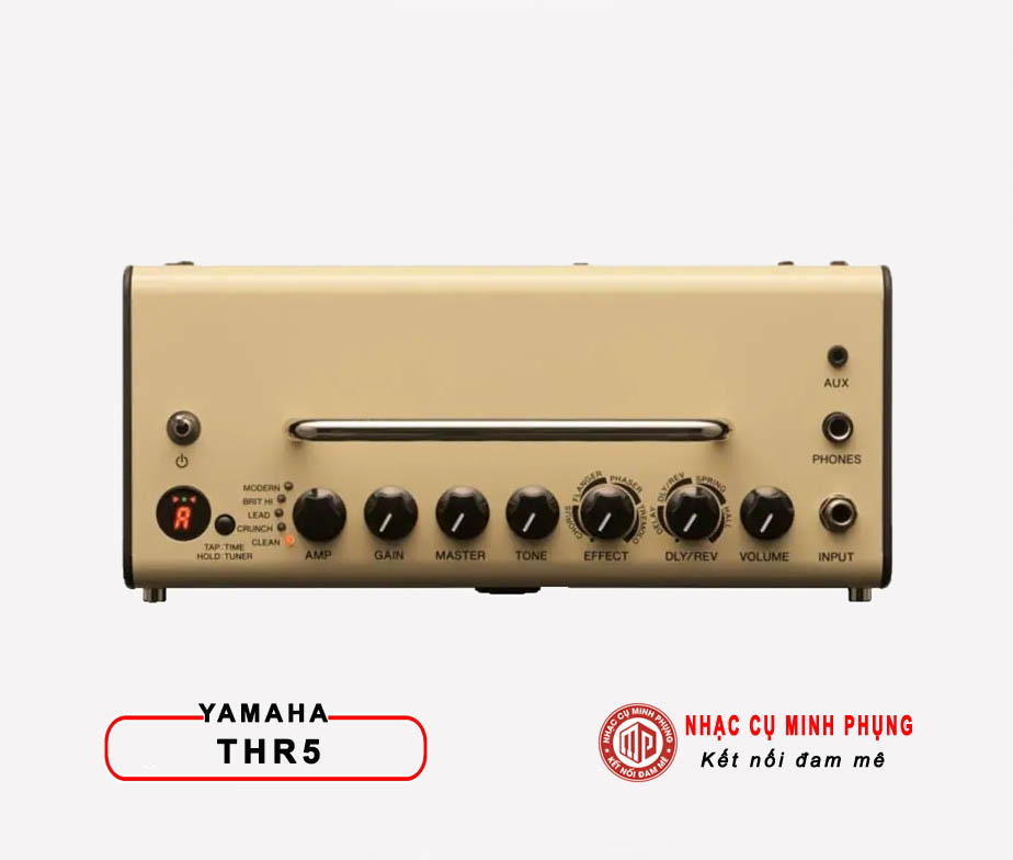 Ampli Guitar Yamaha THR5