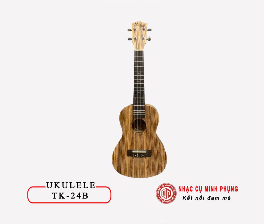 Đàn Ukulele Takahama TK-24B