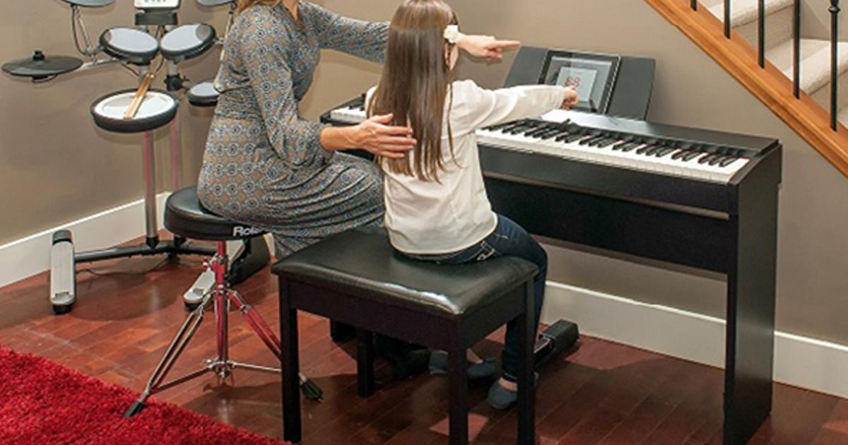 Người mới bắt đầu thì học piano bao lâu sẽ thành thạo?