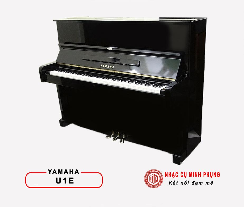 Đàn Piano Cơ Yamaha U1E