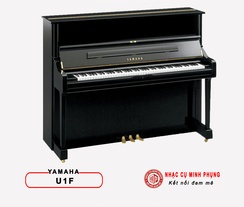 Đàn piano cơ Yamaha U1F