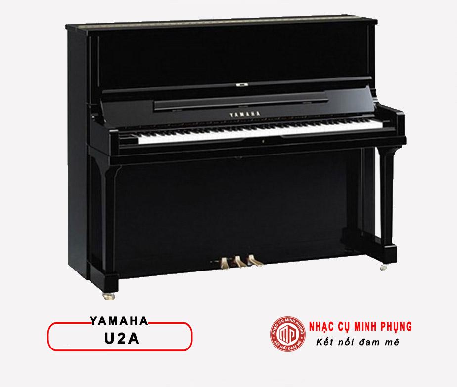 Piano Cơ Yamaha U2A